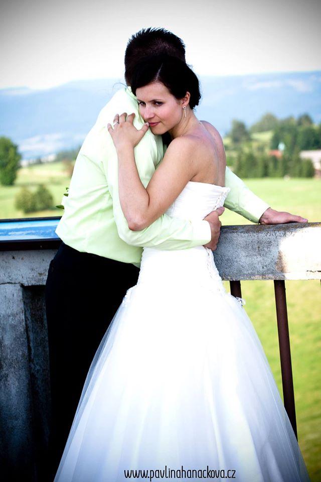 Užívat si, pracovat, mít svatbu TADY a TEĎ