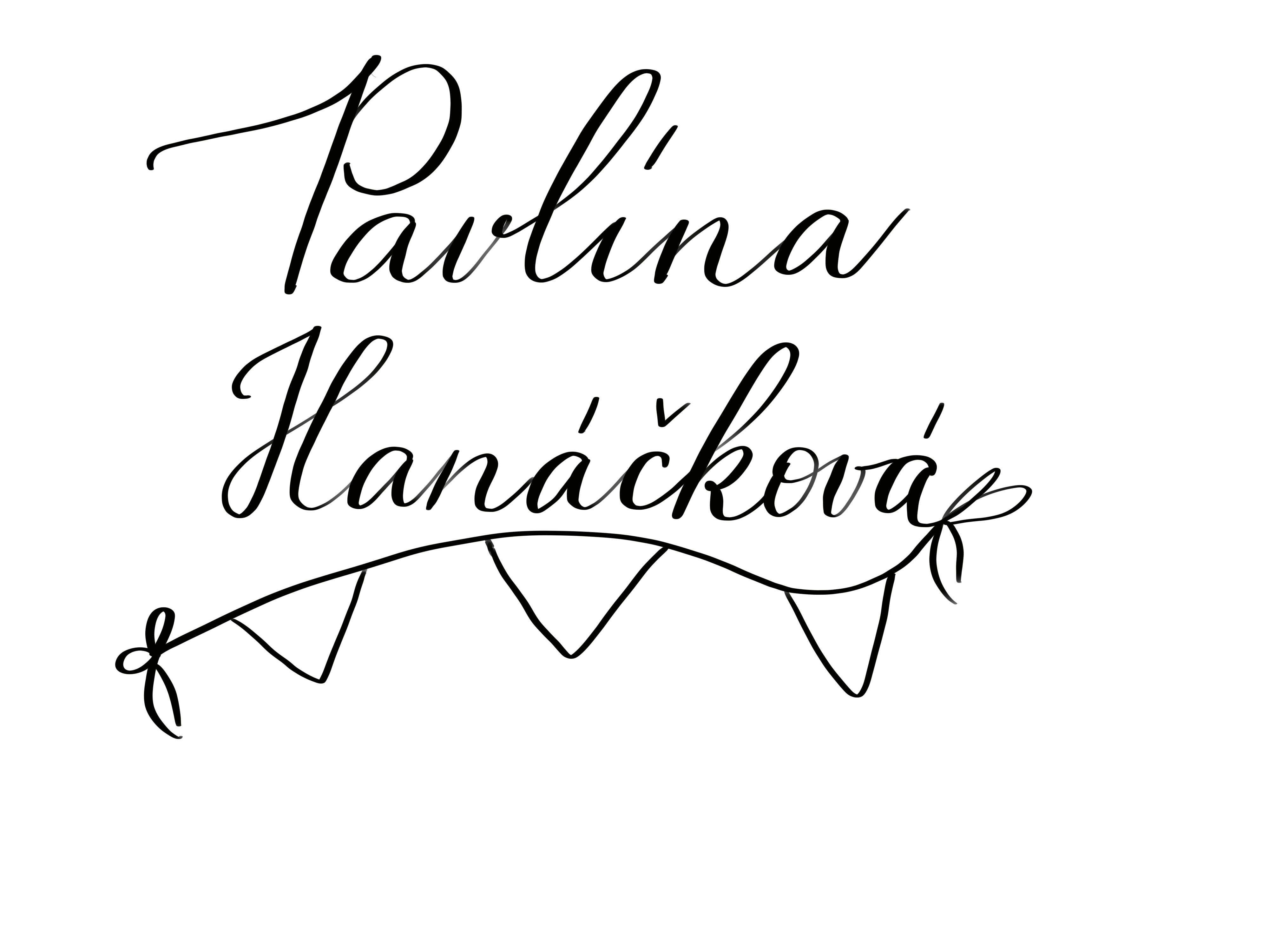 Pavlína Hanáčková